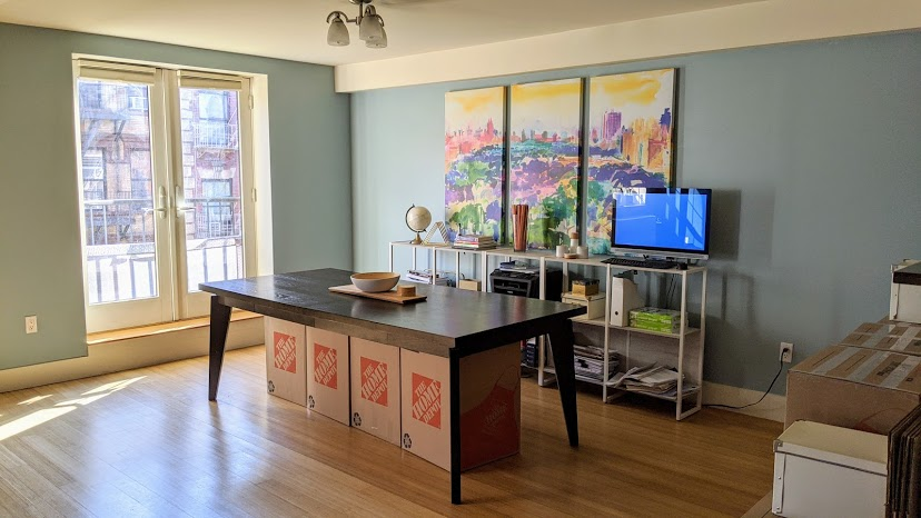 266 West 115th Street, Manhattan, New York, New York, United States 10026, 2 Bedrooms Bedrooms, ,2 BathroomsBathrooms,Apartment,Rented,West 115th Street,6,1116