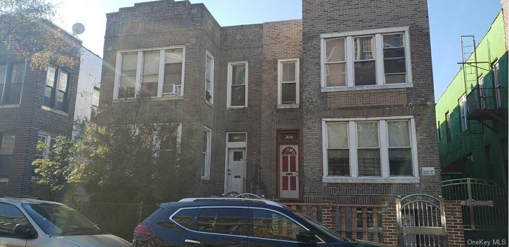 525 West 238th Street, New York, Bronx, New York, United States 10463, 4 Bedrooms Bedrooms, ,2 BathroomsBathrooms,Multi Family,FOR SALE,Fieldston Garden Apartments,West 238th Street,1121