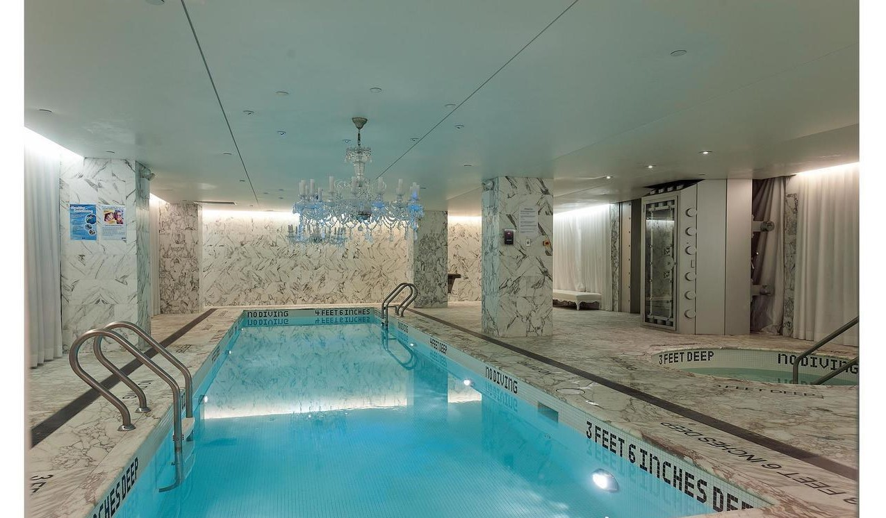 15 Broad Street, New York, New York, New York, United States 10005, 2 Bedrooms Bedrooms, ,2 BathroomsBathrooms,Condo,FOR SALE,Downtown by Starck,Broad Street,1122