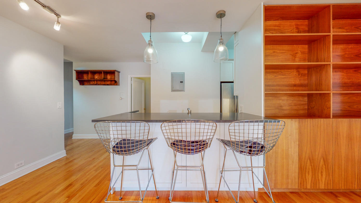 263 West End Avenue, New York, New York, New York, United States 10023, 2 Bedrooms Bedrooms, ,2 BathroomsBathrooms,Co-op,SOLD,Riverside Towers,West End Avenue,1124