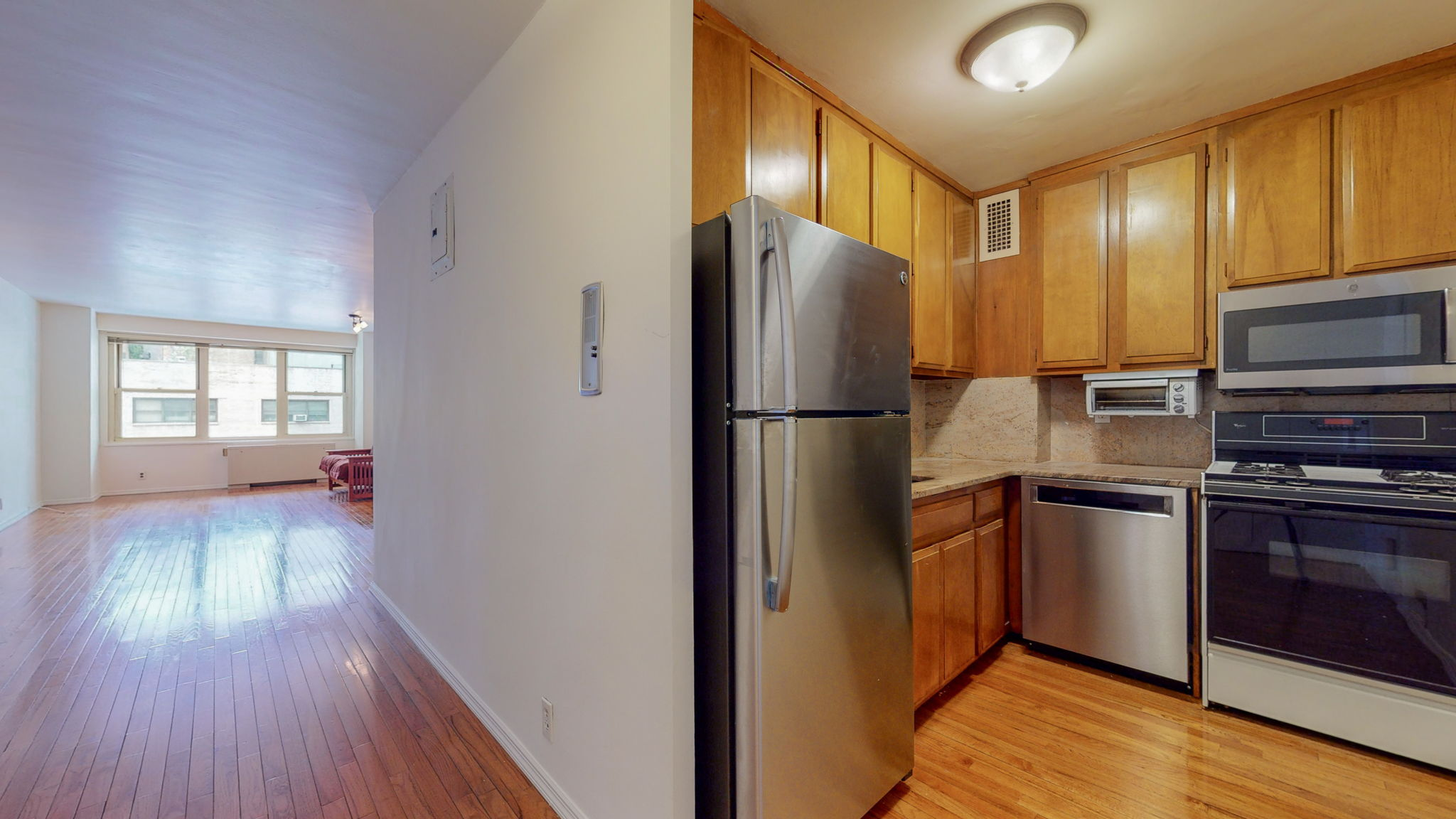 305 East 24th Street, New York, New York, New York, United States 10010, 1 Bedroom Bedrooms, ,1 BathroomBathrooms,Co-op,FOR SALE,New York Towers,East 24th Street,1141