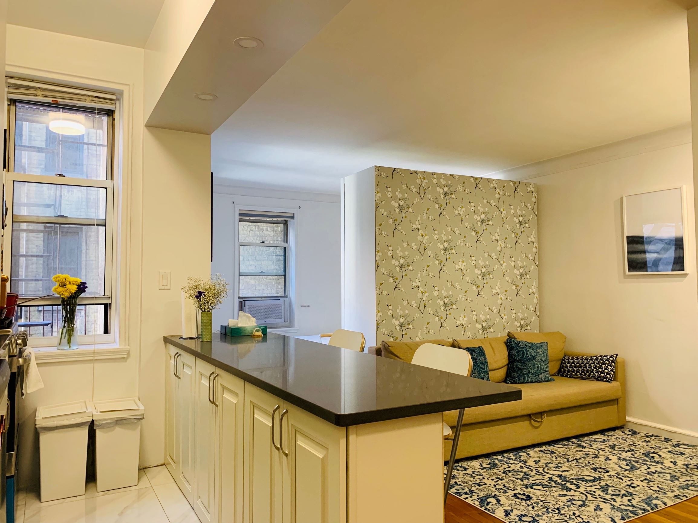 305 West 52nd Street, New York, New York, New York, United States 10019, ,1 BathroomBathrooms,Condo,Off Market,West 52nd Street,1142