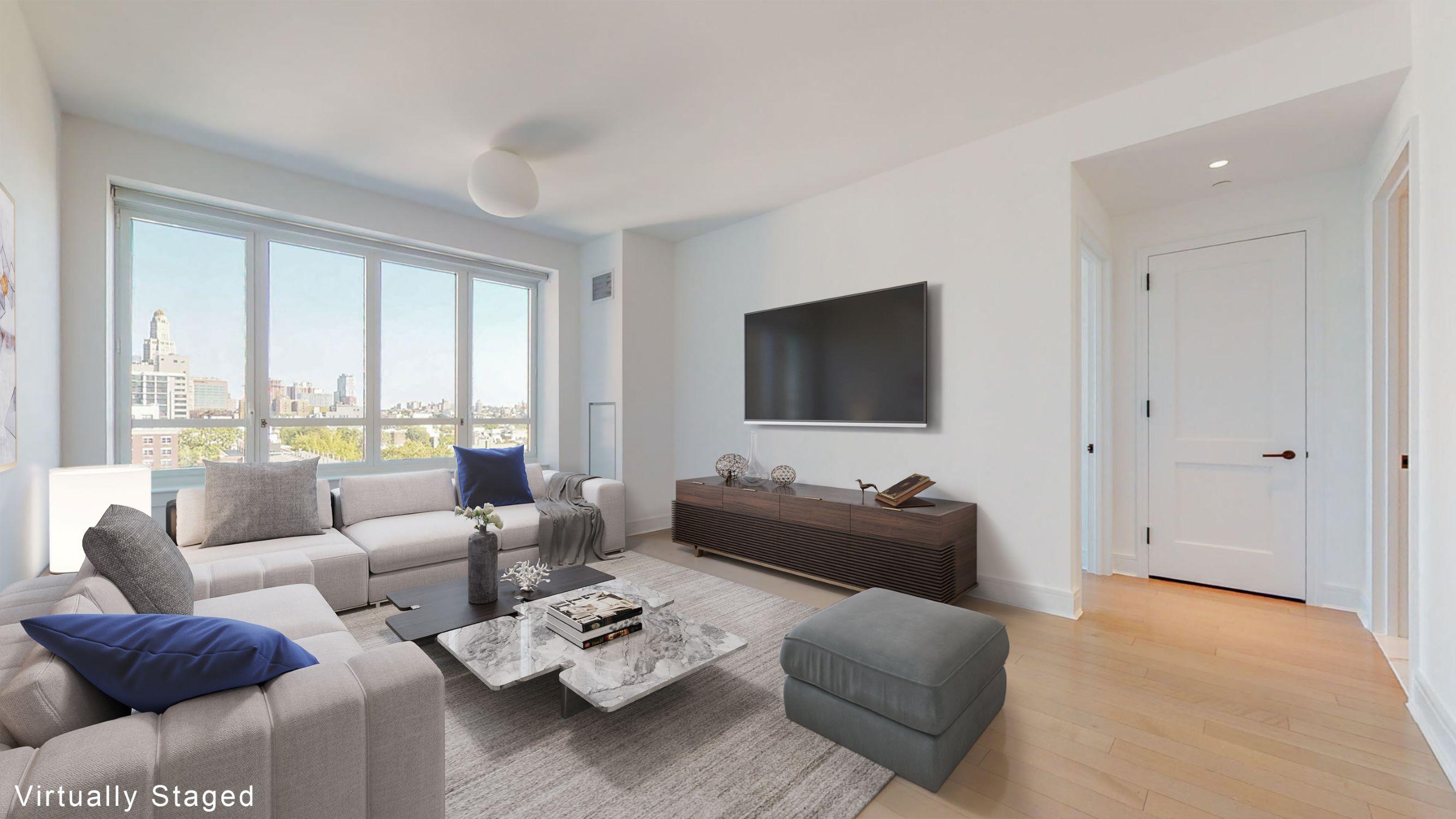 265 State Street, Brooklyn, Kings, New York, United States 11201, 2 Bedrooms Bedrooms, ,2 BathroomsBathrooms,Condo,FOR SALE,The Boerum,State Street,1143