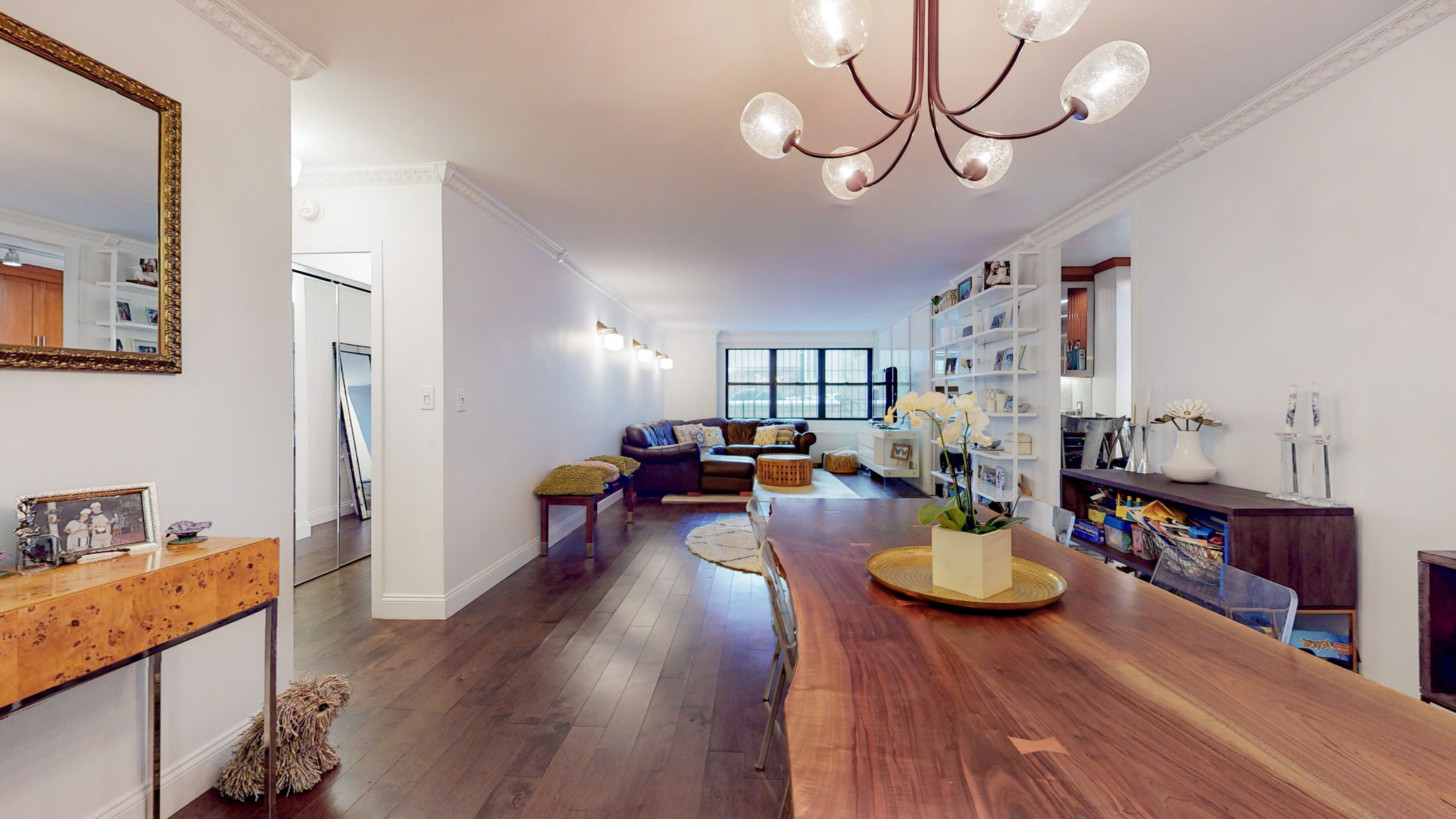 East 28th Street 201, New York, New York, New York, United States 10016, 2 Bedrooms Bedrooms, ,1 BathroomBathrooms,Co-op,IN-CONTRACT,The Chesapeake House,201,1149