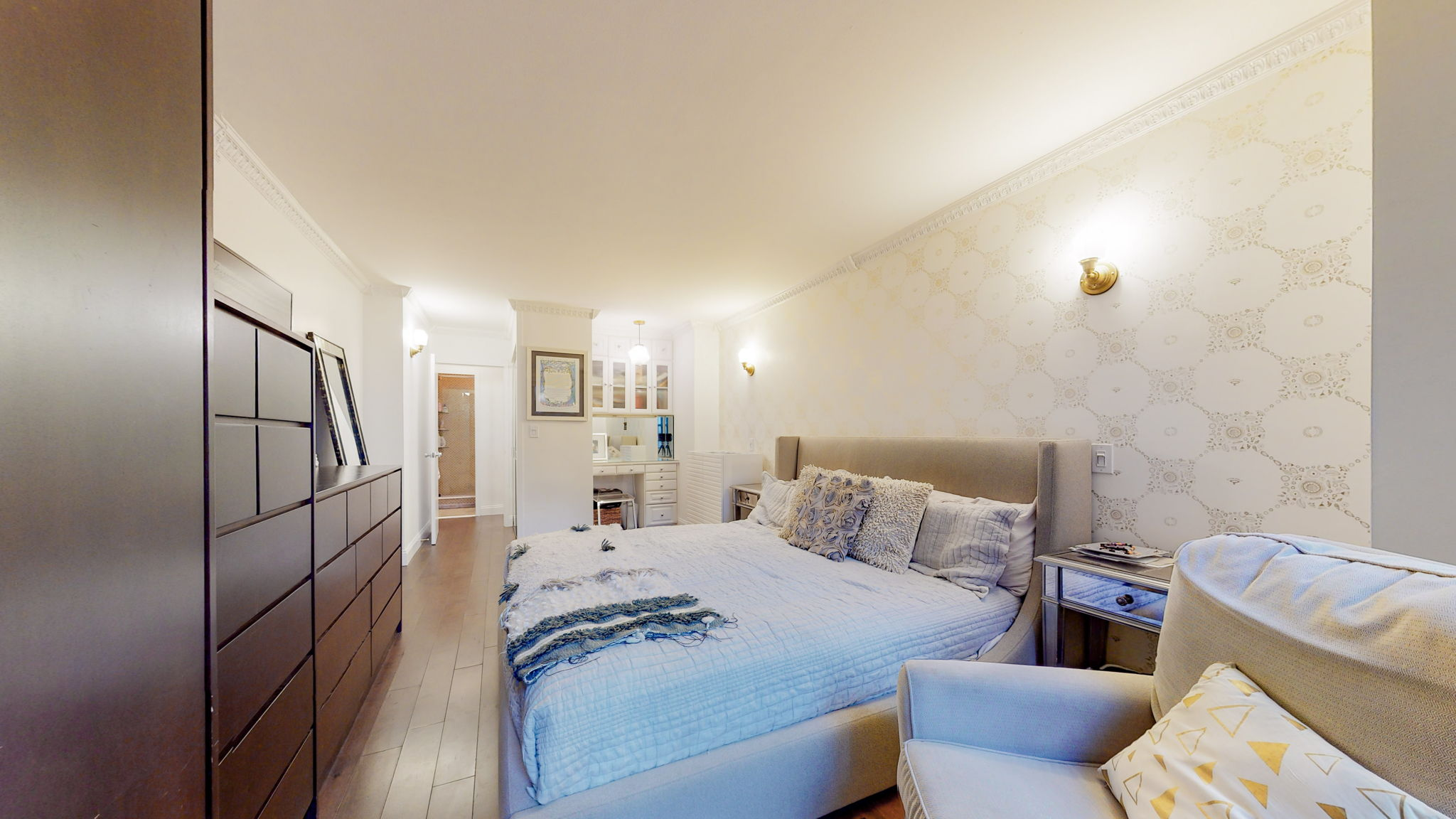 East 28th Street 201, New York, New York, New York, United States 10016, 2 Bedrooms Bedrooms, ,1 BathroomBathrooms,Co-op,FOR SALE,The Chesapeake House,201,1149