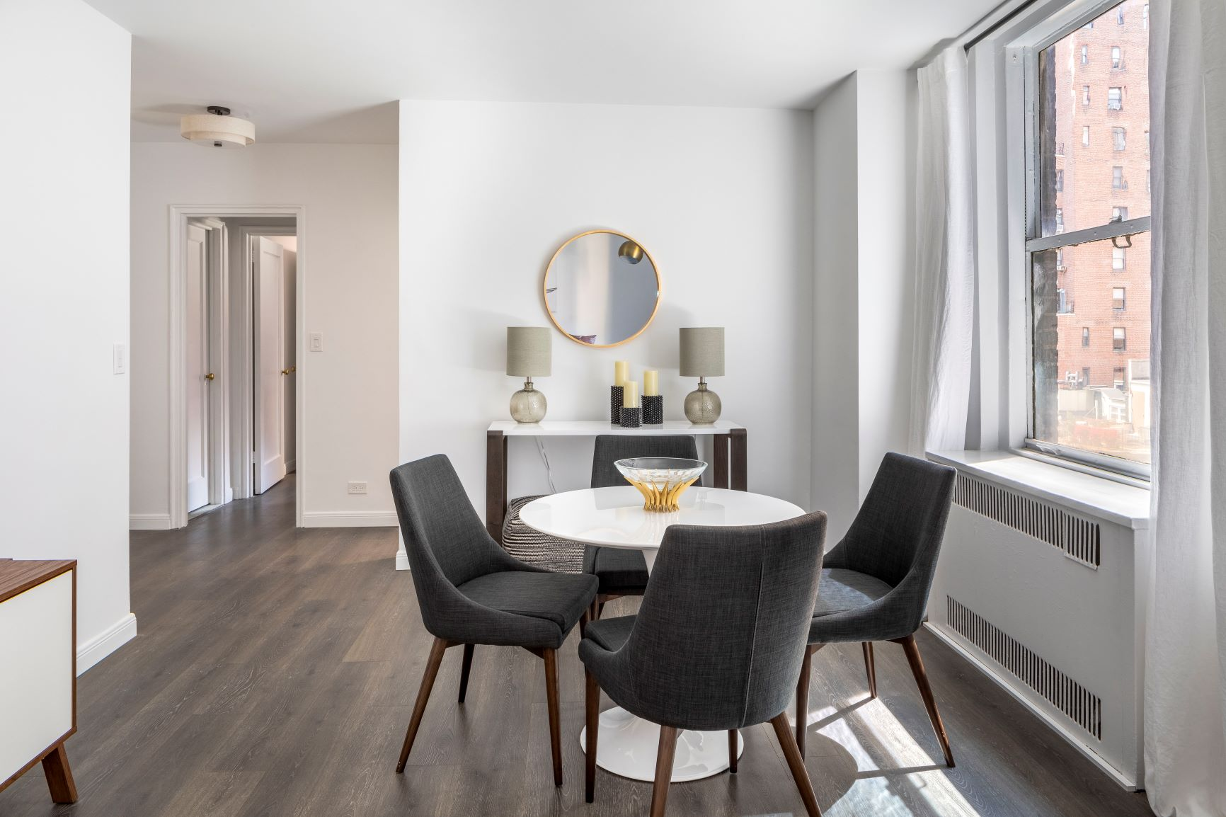 West End Avenue 263, New York, New York, New York, United States 10023, 1 Bedroom Bedrooms, ,1 BathroomBathrooms,Co-op,FOR SALE,Riverside Towers,263,8,1150