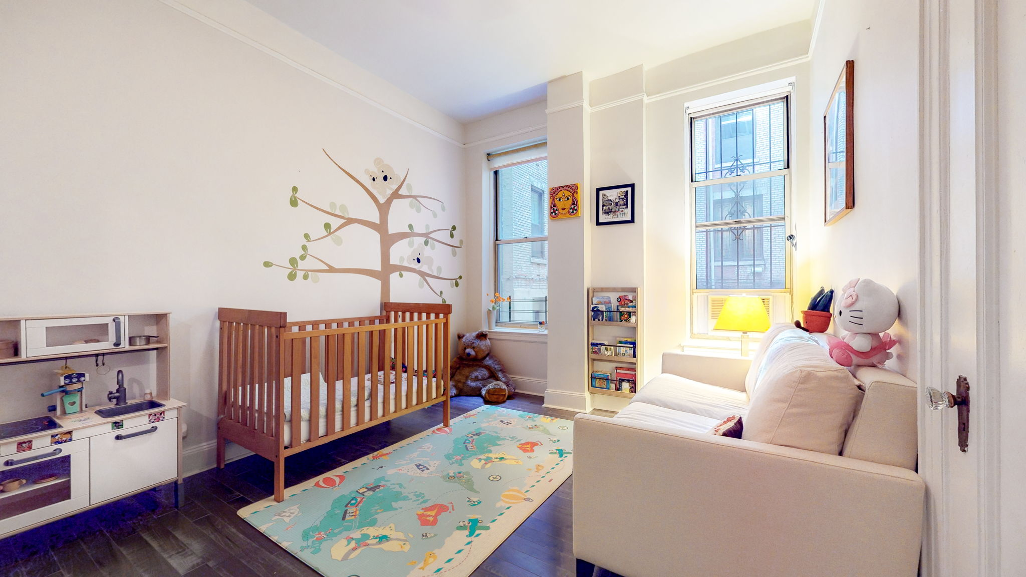 West 100th Street 318, New York, New York, New York, United States 10025, 2 Bedrooms Bedrooms, ,1.5 BathroomsBathrooms,Condo,FOR SALE,318 West 100th,318,1,1158