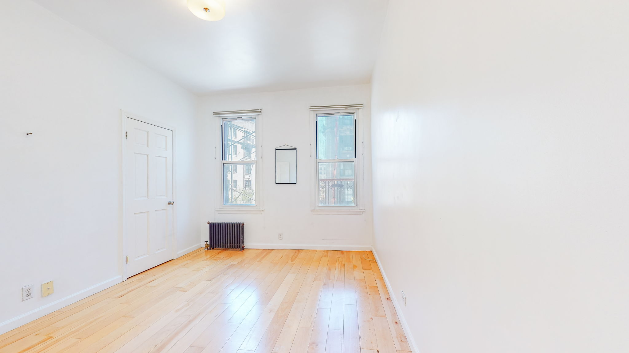 36 Fort Washington, New York, New York, New York, United States 10032, 3 Bedrooms Bedrooms, ,2 BathroomsBathrooms,Co-op,FOR SALE,Fort Washington,1160