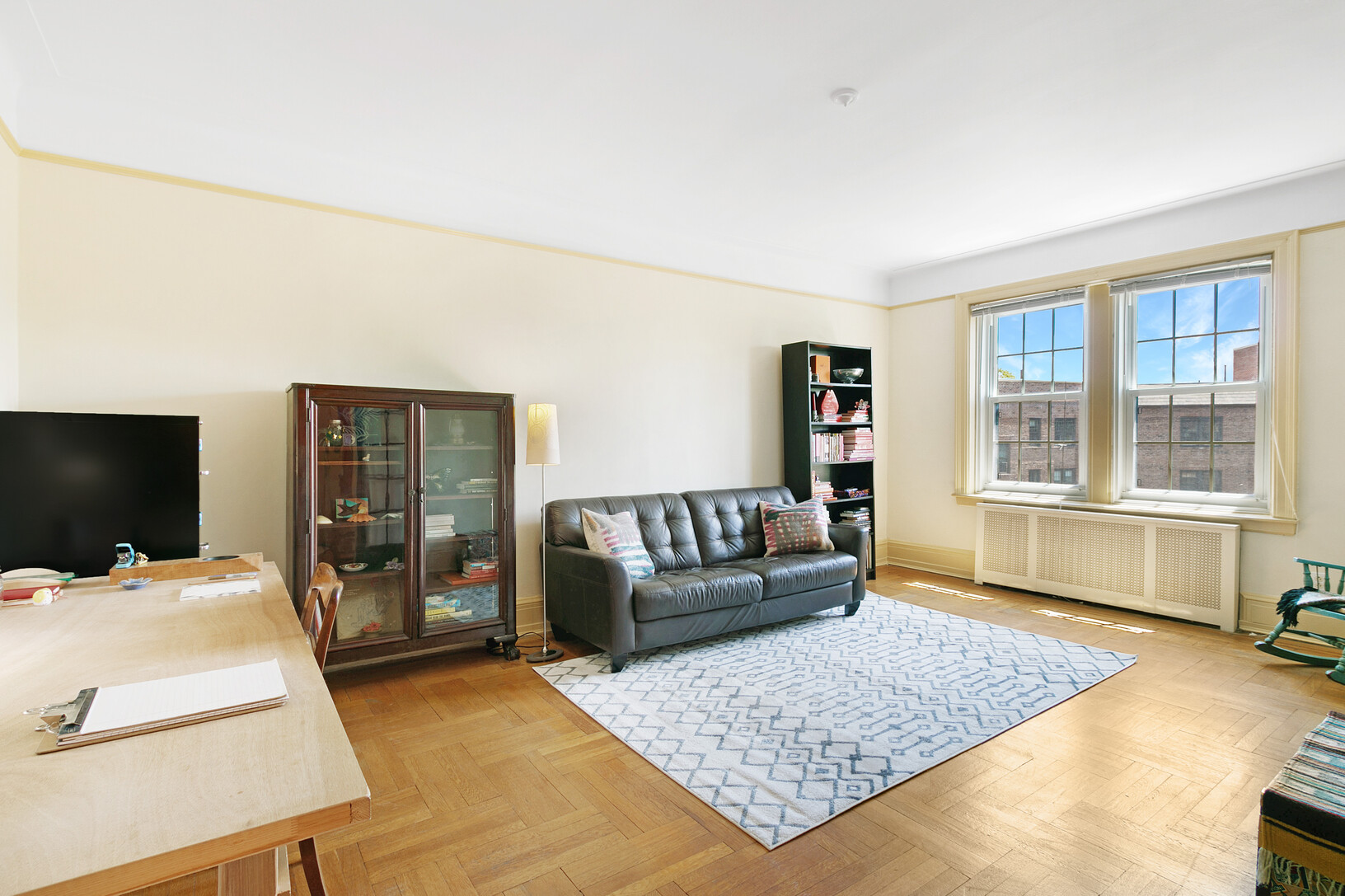 525 West 238th, Bronx, Bronx, New York, United States 10463, 1 Bedroom Bedrooms, ,1 BathroomBathrooms,Co-op,FOR SALE,Fieldston Garden Apartments,West 238th,1169