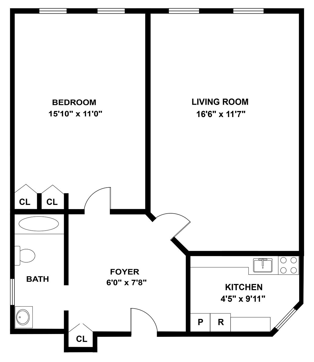 123 East 88th Street, New York, New York, New York, United States 10128, 1 Bedroom Bedrooms, ,1 BathroomBathrooms,Co-op,FOR SALE,East 88th Street,2,1171