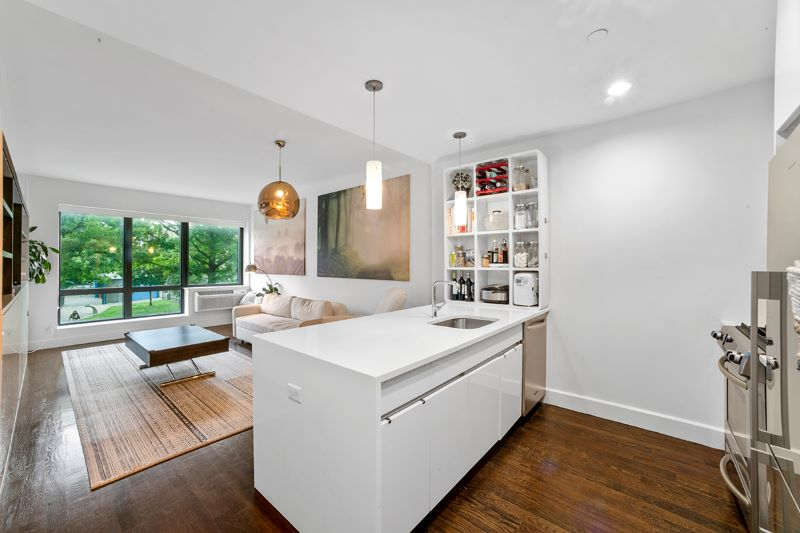 11-25 45th Avenue, Long Island City, Queens, New York, United States 11101, 1 Bedroom Bedrooms, ,1 BathroomBathrooms,Condo,FOR SALE,One Murray Park,45th Avenue,2,1174
