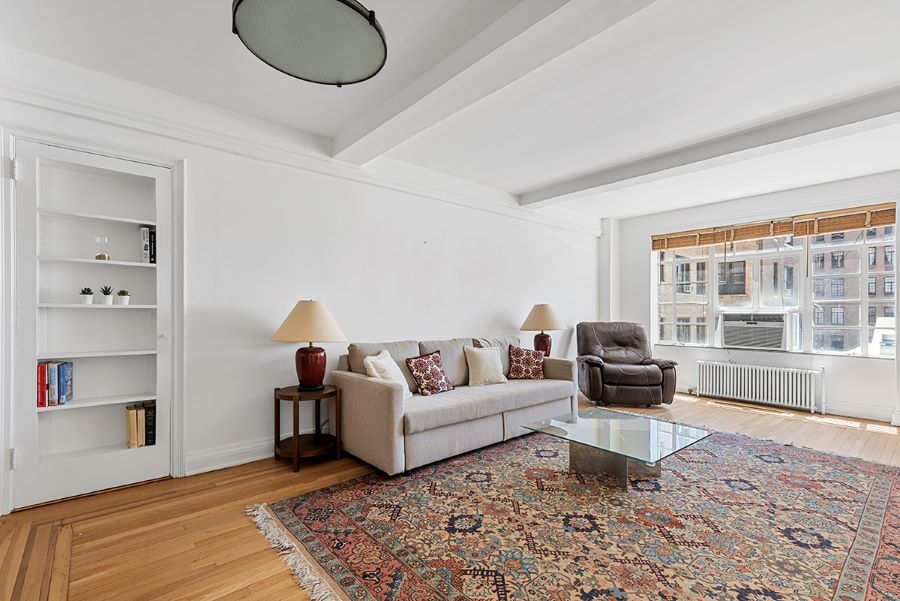 320 Central Park West, New York, New York, New York, United States 10025, 1 Bedroom Bedrooms, ,1 BathroomBathrooms,Co-op,FOR SALE,Ardsley,Central Park West,8,1180