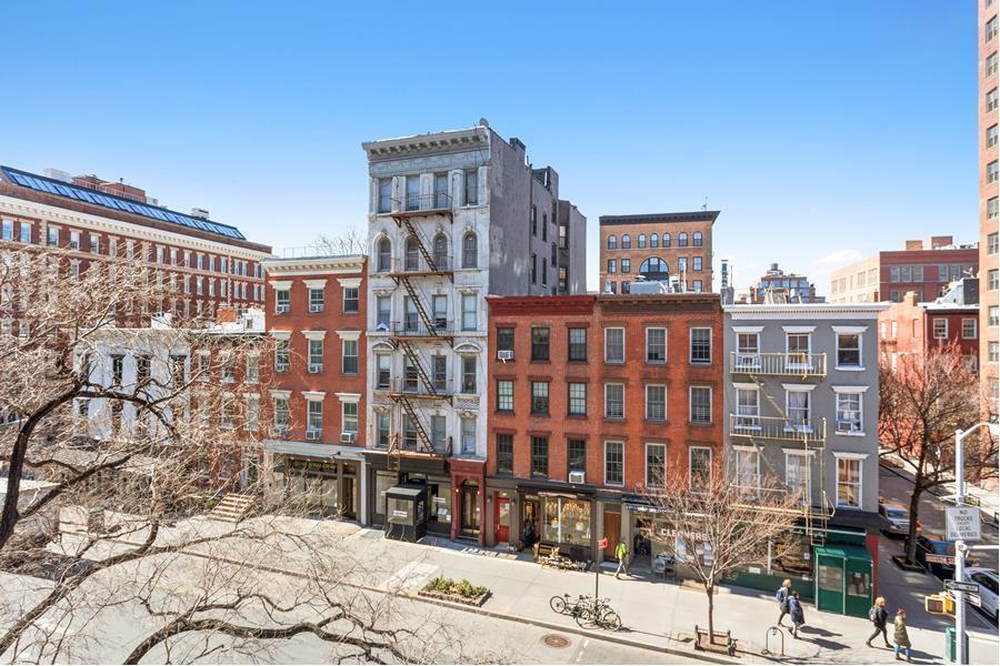 56 Jane Street #4B,New York,United States,1 Bedroom Bedrooms,1 BathroomBathrooms,Co-op,Jane Street #4B,1046
