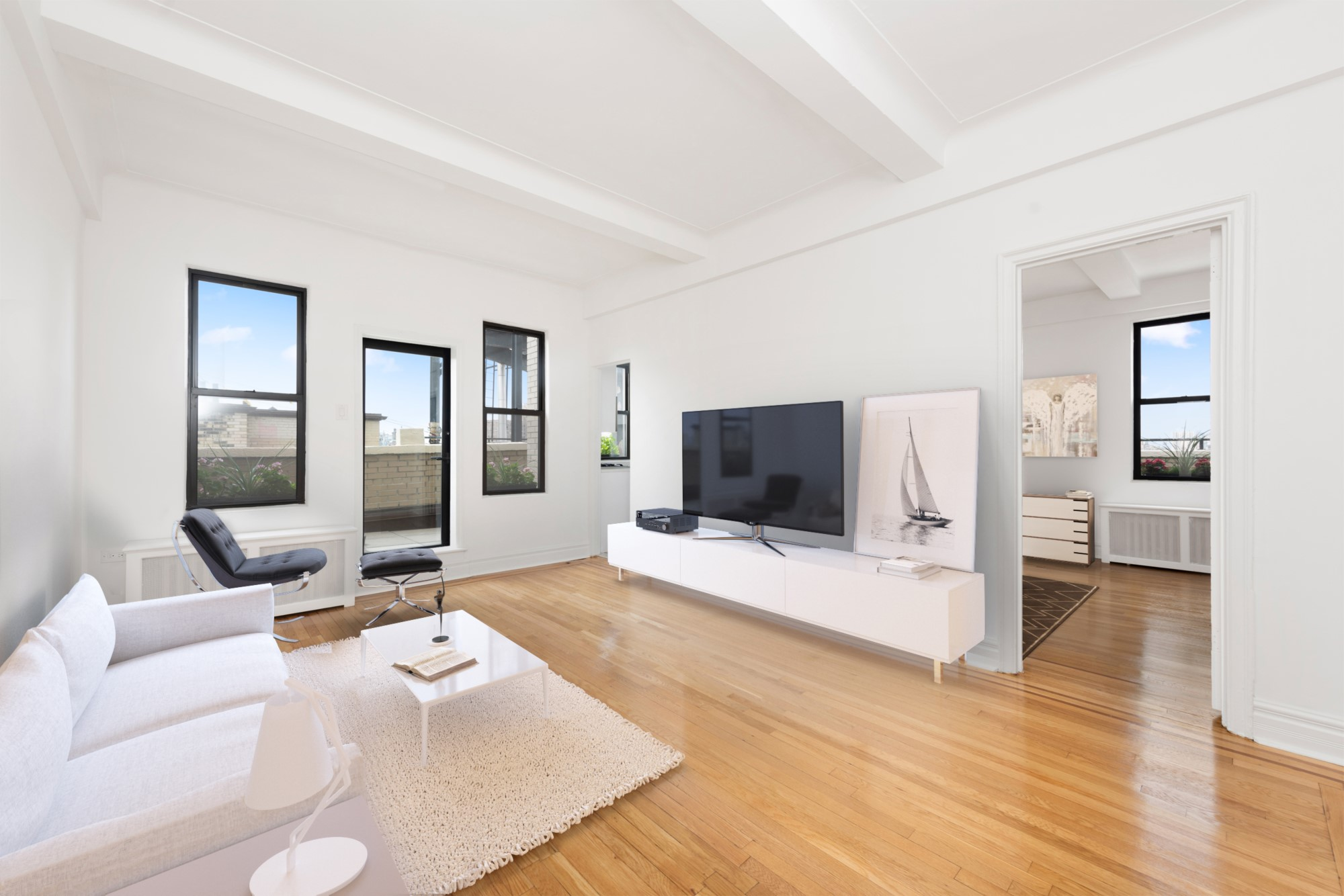 41 West 72nd, New York, New York, New York, United States 10023, 1 Bedroom Bedrooms, ,1 BathroomBathrooms,Condo,Rented,The Hermitage,West 72nd,18,1066