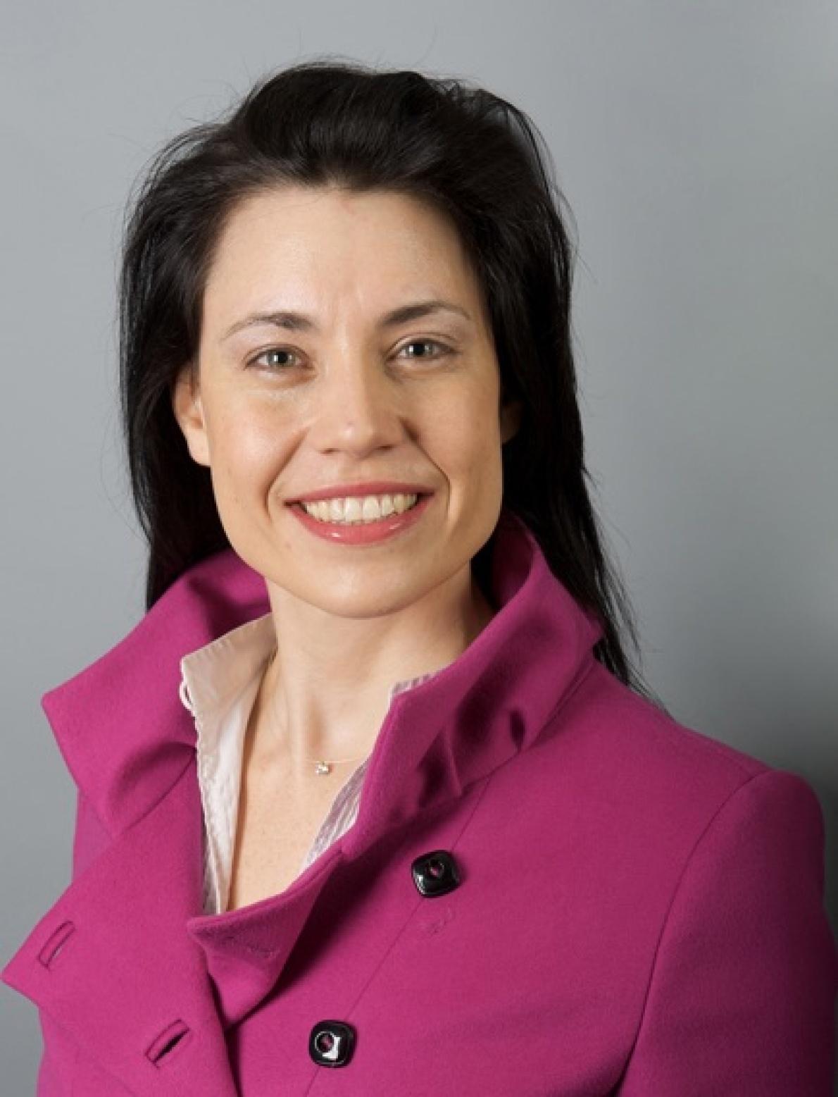 Karine Wittes